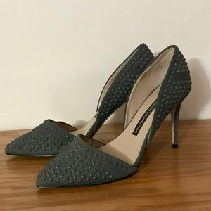 Beautiful heels from French Connection